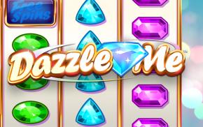Играть онлайн на сайте в игровой автомат Dazzle Me