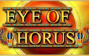 Играть в азартный онлайн-автомат Eye Of Horus