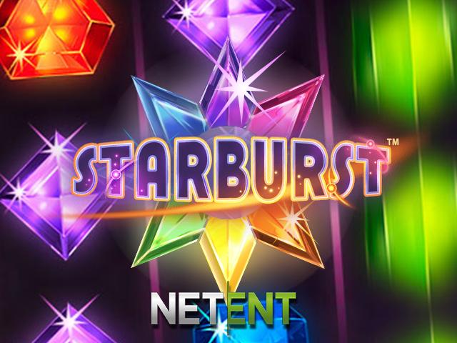 Сияние: игровой онлайн-слот от компании NetEnt