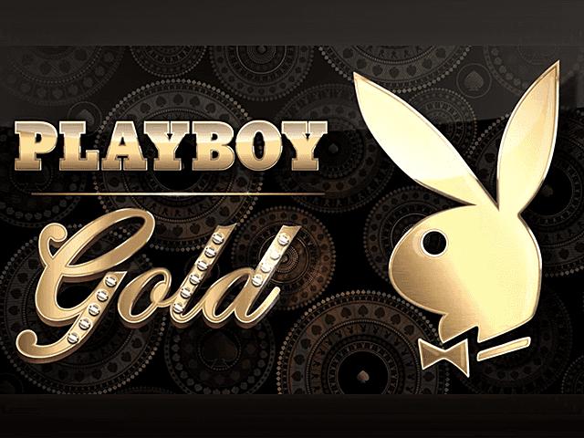 Игровой аппарат Playboy Gold